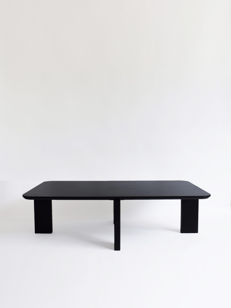 HECTÁREA - LOW TABLE